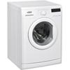 Masina de spalat rufe Tehnologia Al 6lea Simt, capacitate de incarcare 6 kg AWO/C 61000