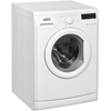 """Maşina de spălat rufe Tehnologia """"Al 6-lea Simţ"""" capacitate de incarcare 5 kg AWO/C 52200"""