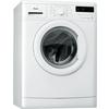 Edestä täytettävä pesukone 7 kg AWO/D 7313