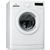 Edestä täytettävä pesukone 7 kg AWO/D 7305
