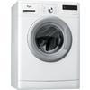 Keskeny elöltöltős mosógép, 6 kg AWSX 63213