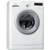 Keskeny elöltöltős mosógép, 7 kg AWS 71200