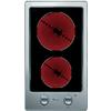 Klaaskeraamiline elektripliidiplaat AKT 315/IX