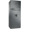 Δίπορτο ψυγείο 70 cm, T TNF 8211 OX AQUA
