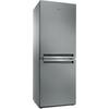 Laisvai pastatomas šaldytuvas-šaldiklis B TNF 5011 OX