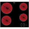 Glaskeramik-Kochfeld (60 cm) AKT 8090 LX