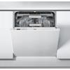 Täysintegroitava astianpesukone - leveys 60 cm WIC 3T123 PFE