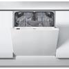 Täysintegroitava astianpesukone - leveys 60 cm WIC 3C22 E SK