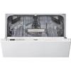Beépíthető, 14 terítékes, teljesen integrálható mosogatógép (60 cm széles) WKIO 3T123 6P