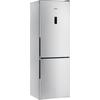 Samostojeći kombinirani hladnjak sa zamrzivačem WTNF 81O X
