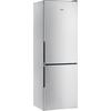 Samostojeći kombinirani hladnjak sa zamrzivačem WTNF 81I X