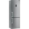 Laisvai pastatomas šaldytuvas-šaldiklis WTNF 92O MX H