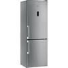 Laisvai pastatomas šaldytuvas-šaldiklis WTNF 82O MX H.1