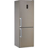 Samostojeći kombinirani hladnjak sa zamrzivačem WDNF 93D B H