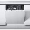 Vollintegrierbarer Geschirrspüler ADG 7643 A+ FD