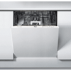 Vollintegrierbarer Geschirrspüler (60 cm) ADG 9511 A+