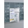 Integrierbare Einbau-Kühl- Gefrierkombination; Nische 122 ART 375/A+