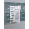 Beépíthető felülfagyasztós hűtőszekrény ART 380/A+