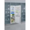 Montuojamas į baldus šaldytuvas ART 880/A+/NF