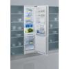 Beépíthető alulfagyasztós NoFrost hűtőszekrény ART 459/A+/NF