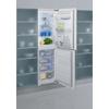 Integrierbare Einbau-Kühl- Gefrierkombination; Nische 178 ART 477/A+