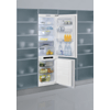 Frostfrit, integrerbart køle-/fryseskab - ART 883/A+/NF