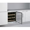 Ugradni vinski hladnjak ARZ000W