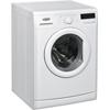 Iš priekio pakraunama skalbyklė AWO/C 6104