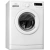 Edestä täytettävä pesukone 6 kg AWO/D 6114
