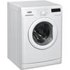 Edestä täytettävä pesukone 7 kg AWO/D 7114