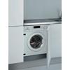 Beépíthető mosógép AWOC 0614