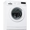 Keskeny elöltöltős mosógép, 6 kg AWS 63213