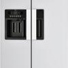 Side by Side hladilnik WSN 5554 A+W