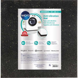 Mat anti-vibration