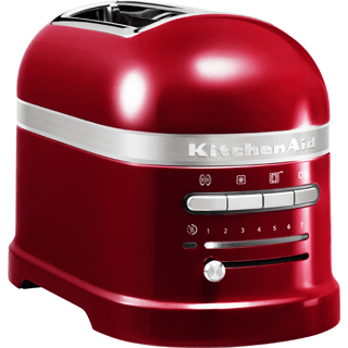 Toaster | Official KitchenAid Site