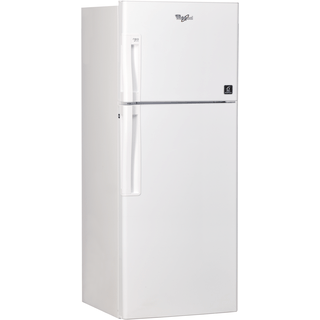Top mount refrigerator 70 cm no frost WTM 552 RS WH