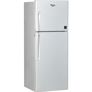 Top mount refrigerator 55 cm no frost WTM 302 RS WH