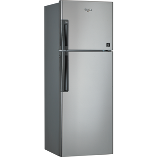 Top mount refrigerator 55 cm no frost WTM 362 RS SL