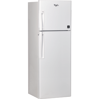 Top mount refrigerator 60 cm no frost WTM 452 RS WH