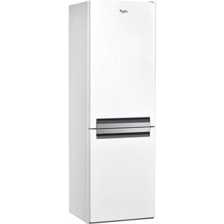 Alulfagyasztós LessFrost hűtőszekrény, A+ energiaosztály BLF 7001 W