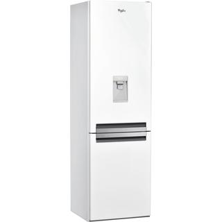 Samostojeći hladnjak BLF 8121 W AQUA