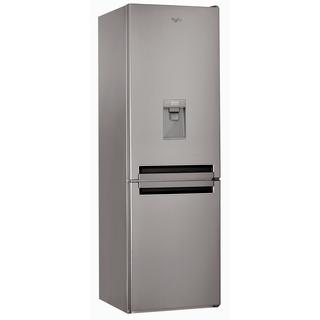 Samostojeći hladnjak BLF 8121 OX AQUA