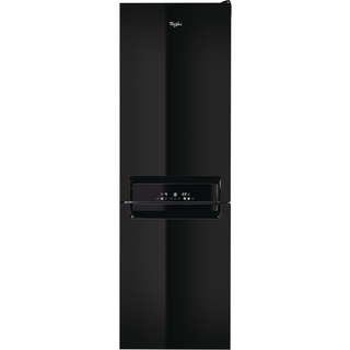 Whirlpool freestanding fridge freezer: frost free - BSNF 8993 PB UK
