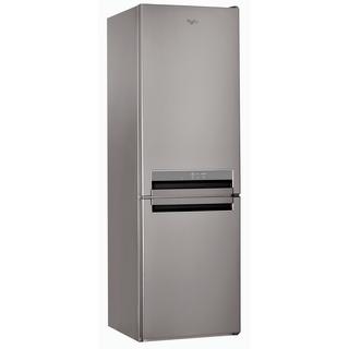 Laisvai pastatomas šaldytuvas-šaldiklis BSNF 8451 OX