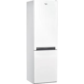 Jääkaappipakastin - Supereme NoFrost teknologialla BSNF 8101 W