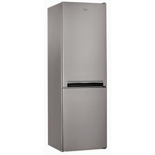 Laisvai pastatomas šaldytuvas-šaldiklis BSNF 8101 OX