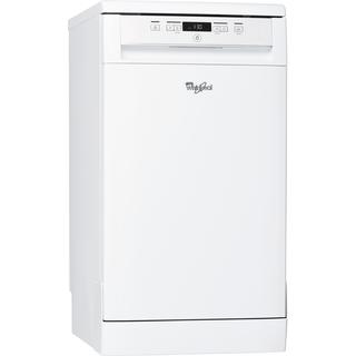 Szabadonálló, keskeny mosogatógép ADP 422 WH