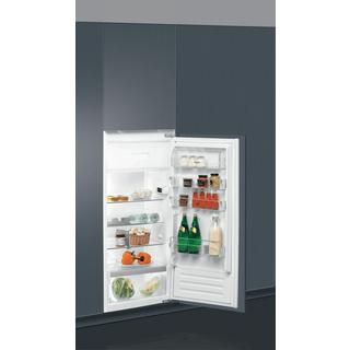 Beépíthető egyajtós hűtőszekrény ARG 861/A+
