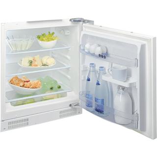Whirlpool integrated fridge: white color - ARG 645 A+