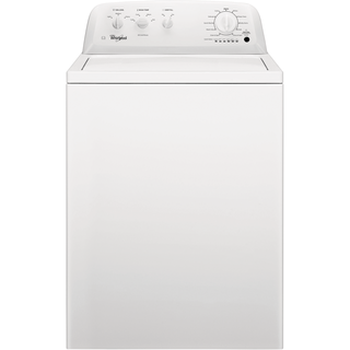American Top loading washing machine 4KWTW4705FW